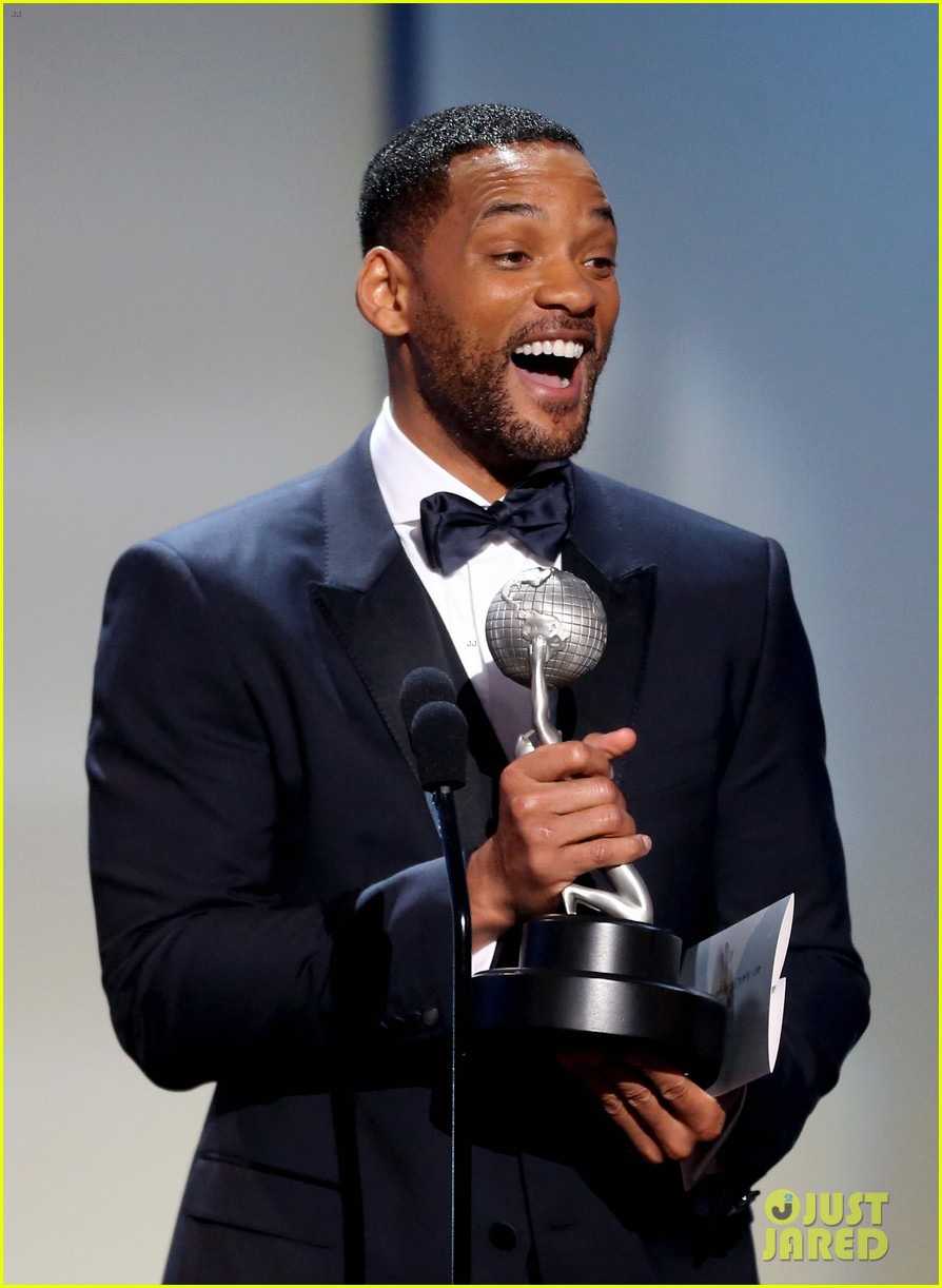 will smith taye diggs suit up for naacp image awards 2015 24 Will Smith