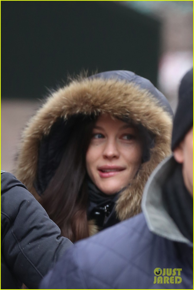 Liv Tyler & Dave Gardner Are Ready to Take Their Baby Home!: Photo 3313730 | Dave Gardner, Liv Tyler Pictures | Just Jared