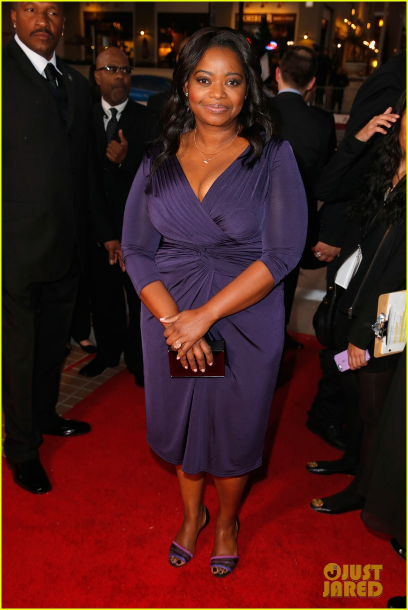 gabrielle union amp octavia spencer stun at naacp image