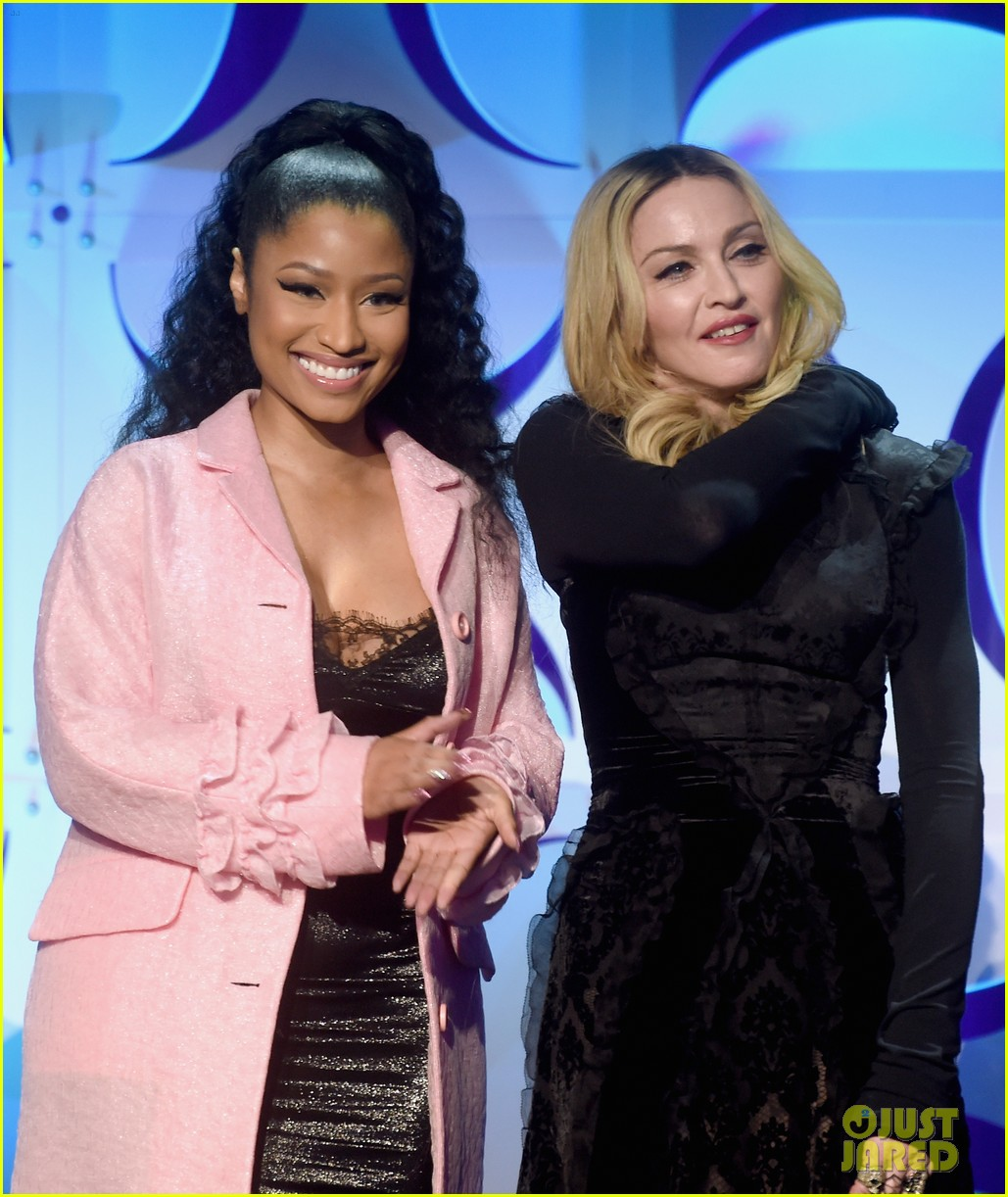 beyonce rihanna nicki minaj more join forces to launch tidal 053337213