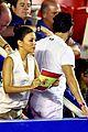 eva longoria jose baston kiss at mexican open 12