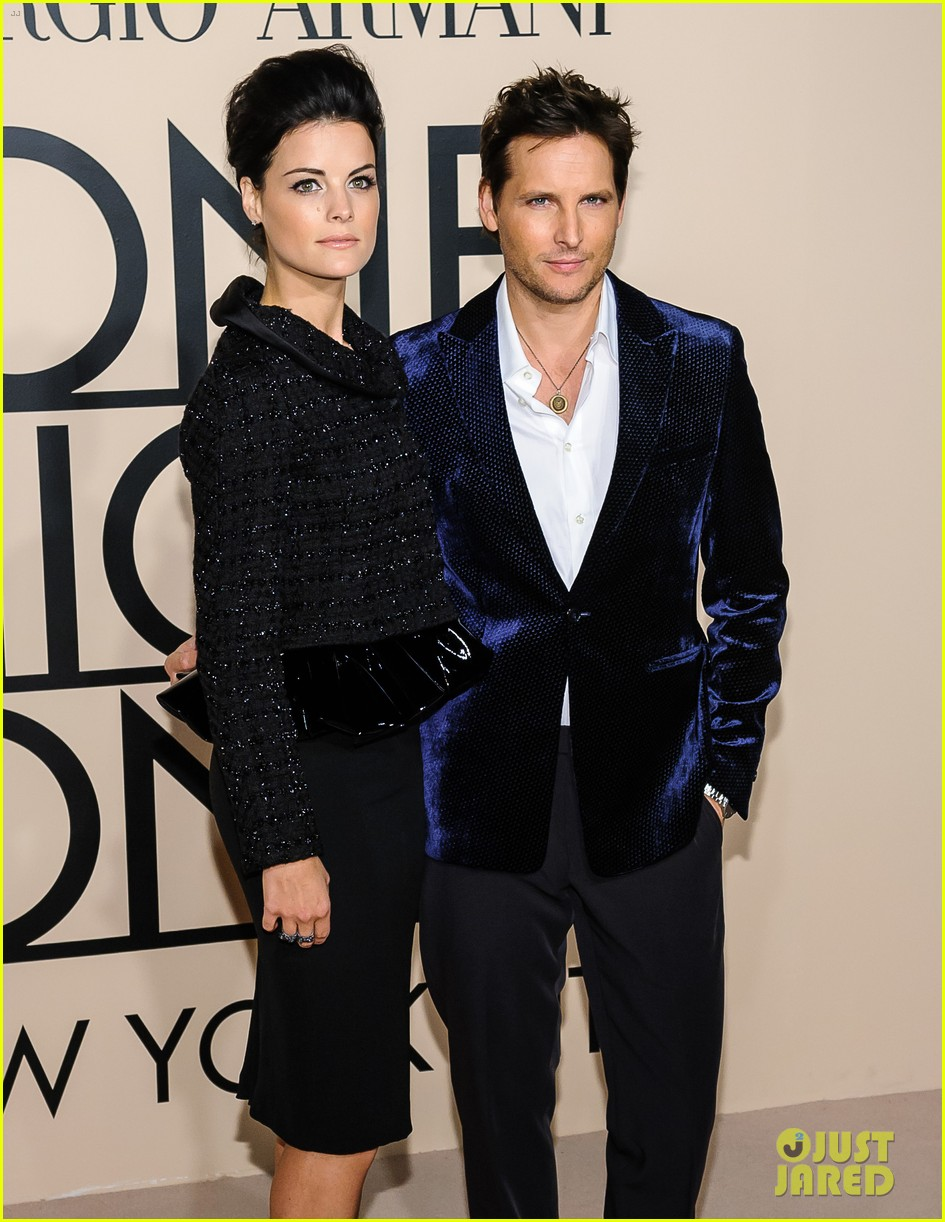 peter facinelli and jaimie alexander engaged