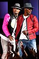 jamie foxx chris brown you changed me iheartradio awards 2015 03