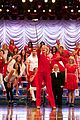glee series finale watch lea micheles full last song 05