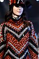 kendall jenner gigi hadid rock bold outfits for hm 13