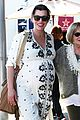 milla jovovich due date moved up a week 04