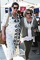 milla jovovich due date moved up a week 08