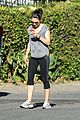 mila kunis ashton kutcher have a day out with baby wyatt 04