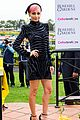 nicole richie ambassador golden slipper carnival 08