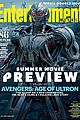 avengers cover ew summer movie preview 04