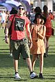 brooklyn beckham patrick schwarzenegger coachella weekend 27