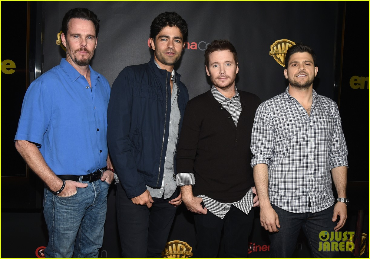 cinemacon basically was hollywoods hot men convention 073352863
