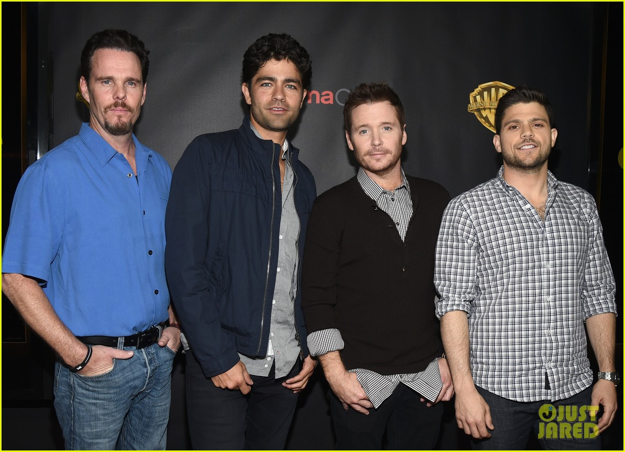 cinemacon basically was hollywoods hot men convention 143352870
