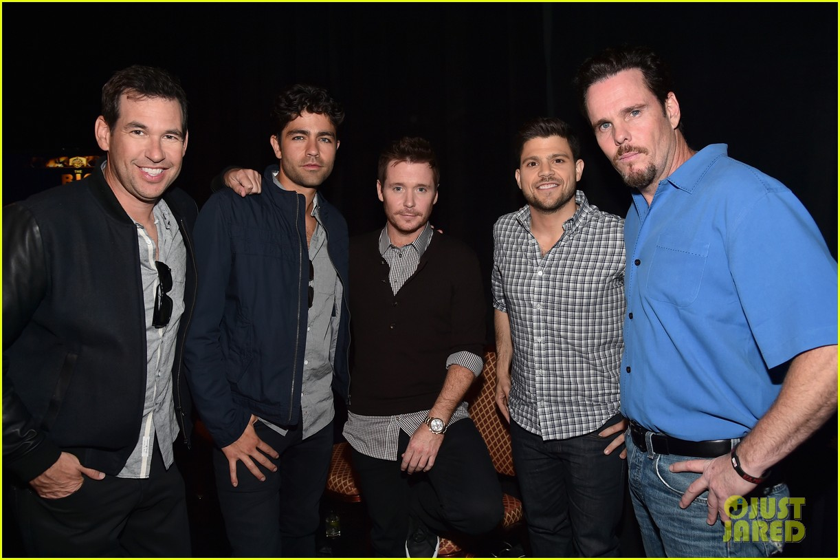 cinemacon basically was hollywoods hot men convention 283352884