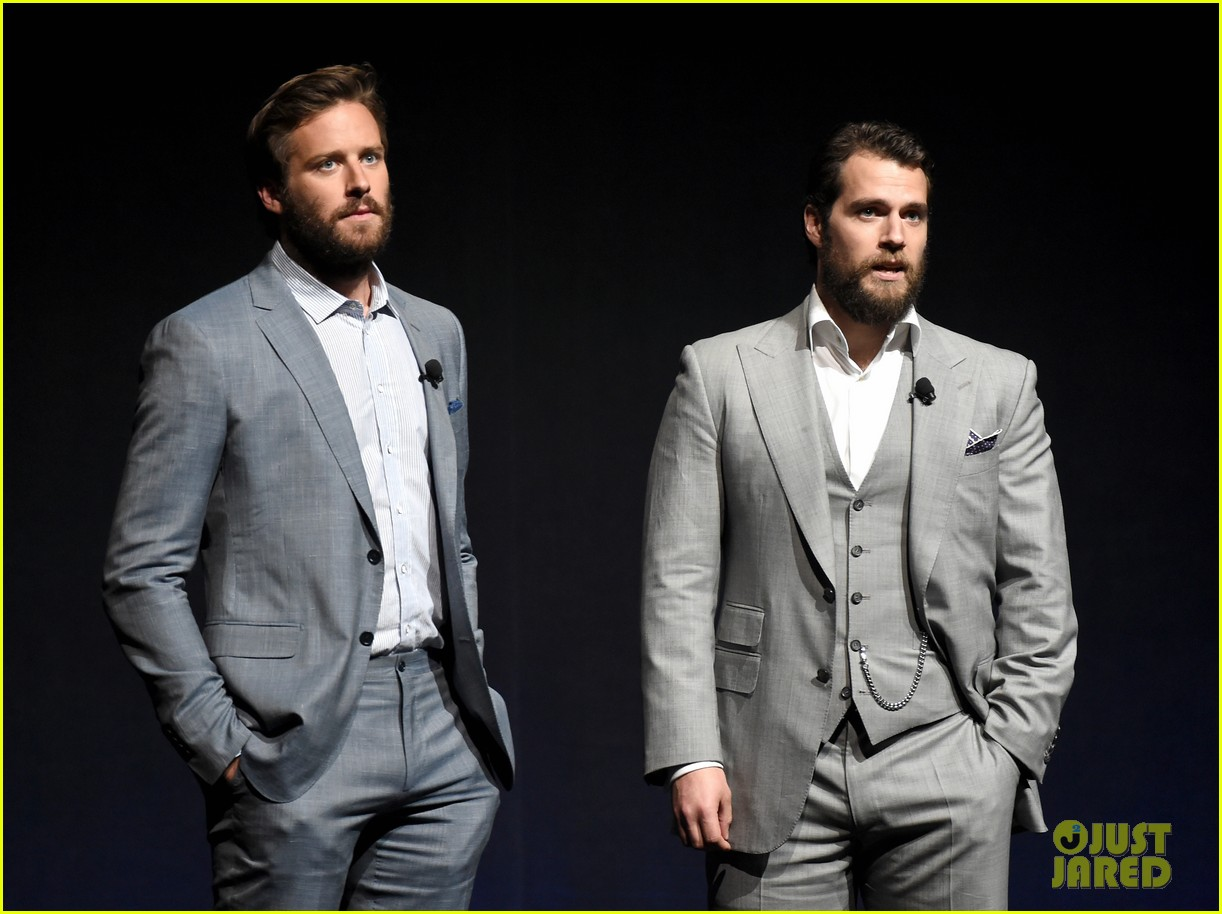 cinemacon basically was hollywoods hot men convention 333352889