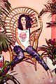 Photo 6 of Selena Gomez Bares Midriff in Adidas Neo Campaign