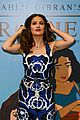 salma hayek debuts her first produced animated feature the prophet 13