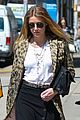 amber heard looks fierce for lunch outing 07