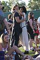 ian somerhalder nikki reed kiss 2015 coachella 08