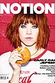 carly rae jepsen opens up about her new album emotion in notion 02