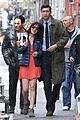 dakota johnson cuddles up to nicholas braun 01