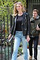 karlie kloss frame denim meet greet event 10