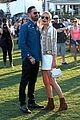 kate bosworth michael polish 2015 coachella 13