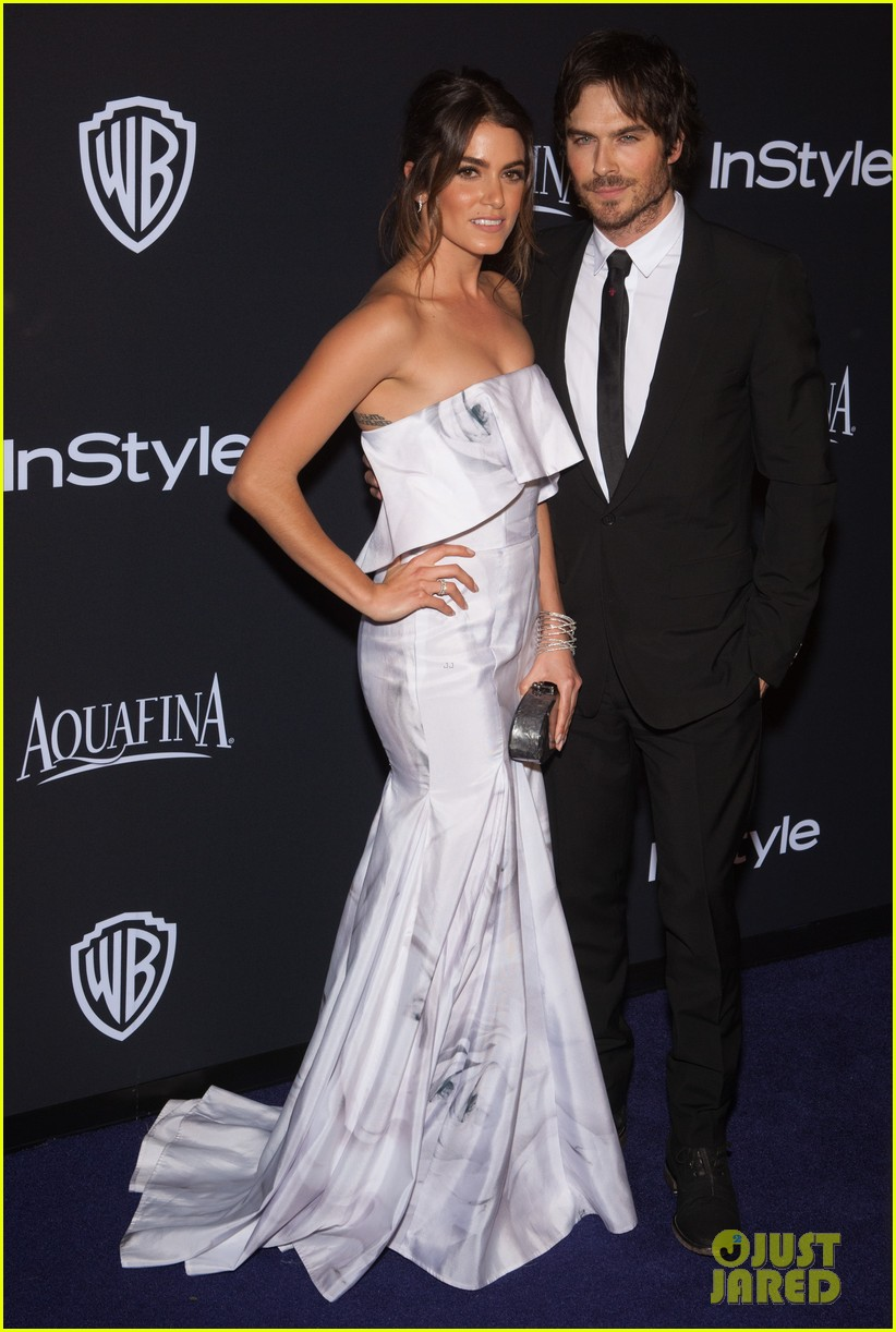 Ian somerhalder nikki reed are married photo 3356377 ian ian somerhalder nikki reed are married junglespirit Images