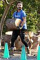 shia labeouf channels inner lumberjack 05