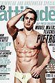 pietro boselli shows off his insane body for attitude cover 02