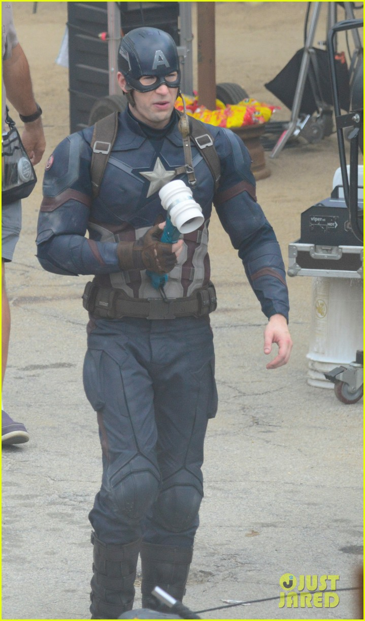captain americas new weapon is a enter our poll 08
