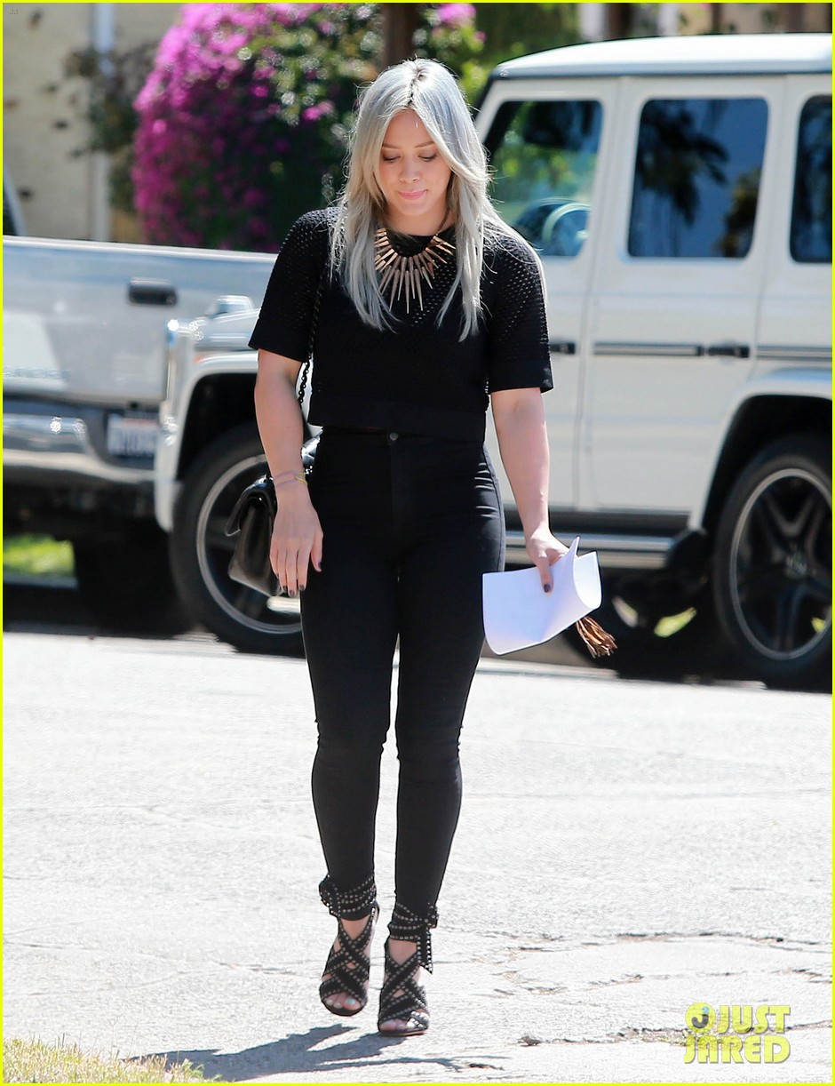 hilary duff dating list And hilary duff has rekindled her love  the two were first rumored dating in january when the couple  hilary and her songwriter boyfriend later broke up.