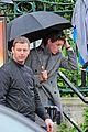 eddie redmayne rain photoshoot fantastic beasts 12