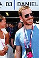 michael fassbender alicia vikander couple up at f1 grand prix 07