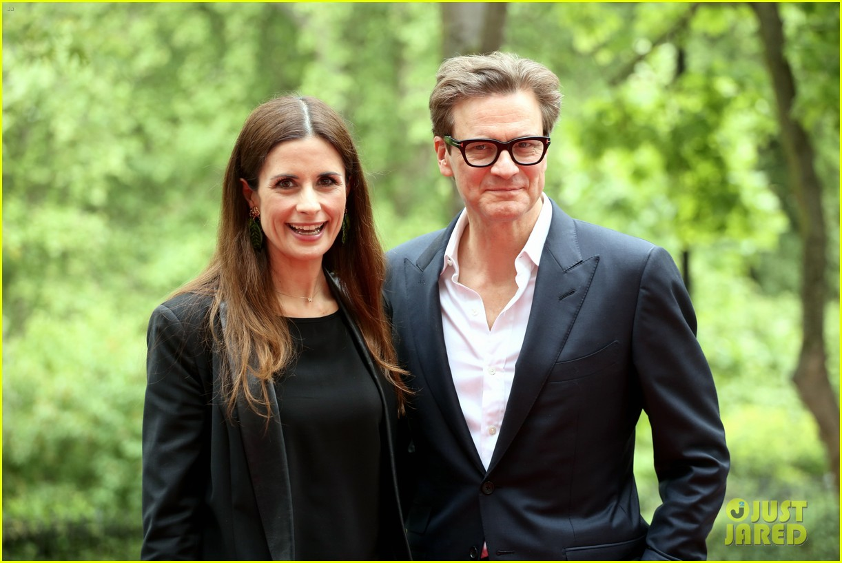 colin firth is set to ...