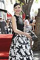 julianna margulies hollywood star walk fame 12
