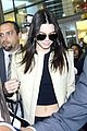kendall jenner sao paolo party airport 09