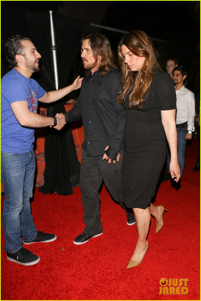 Leonardo DiCaprio, Bradley Cooper, & Christian Bale All Hit Vegas for ... Leonardo Dicaprio