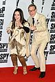 melissa mccarthy jason statham get silly at spy berlin photo call 01