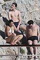 michelle rodriguez bikini yacht cannes 15