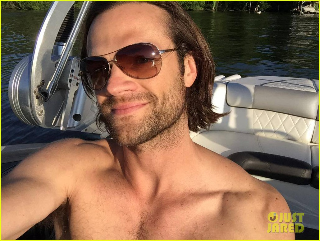 Jared Padalecki Is 'Su...