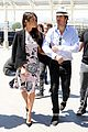 ian somerhalder nikki reed travel in style to leave cannes 24
