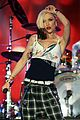 gwen stefani no doubt kick off rock in rio 09