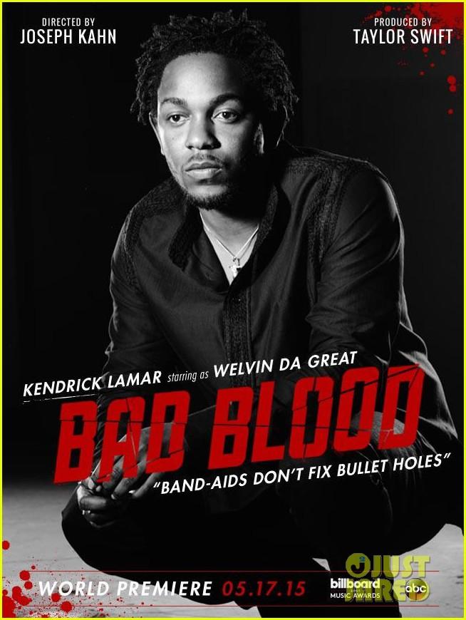 Скачать песню taylor swift feat kendrick lamar bad blood