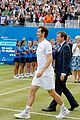 andy murray wins fourth queen club title 44