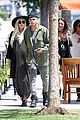 ashlee simpson evan ross tina simpson engaged lunch 06