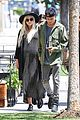 ashlee simpson evan ross tina simpson engaged lunch 11