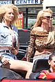 iggy azalea talks britney spears we are still friends 09