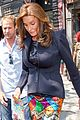 caitlyn jenner looks super colorful in second outfit of day 02