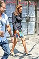 caitlyn jenner looks super colorful in second outfit of day 19
